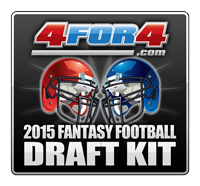 2014 Fantasy Football Draft Kit