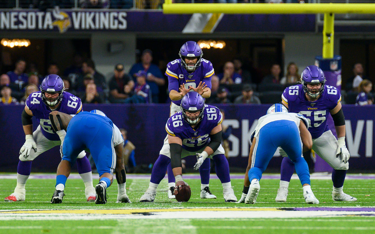 O Line Rankings And Matchups To Exploit Week 6 4for4