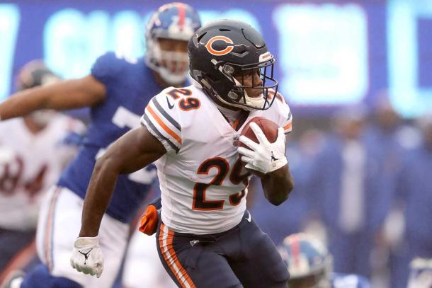 Punt & Kickoff Return Depth Charts and Players to Target