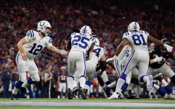 5 Players Affected By Offensive Line Play in 2018