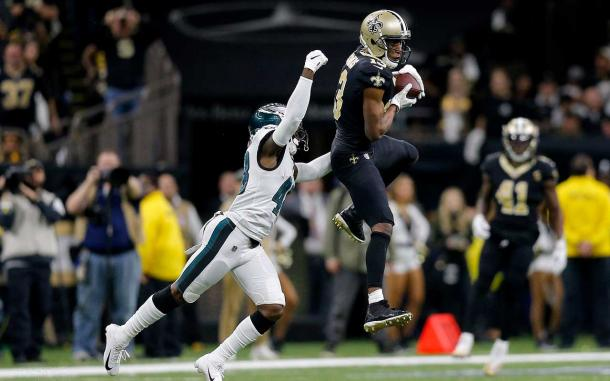 Wide Receiver vs. Cornerback Matchup Analysis: Conference Championships