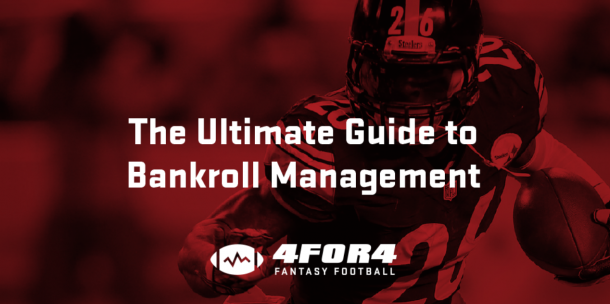 Guide to DFS Bankroll Management: Risk Management