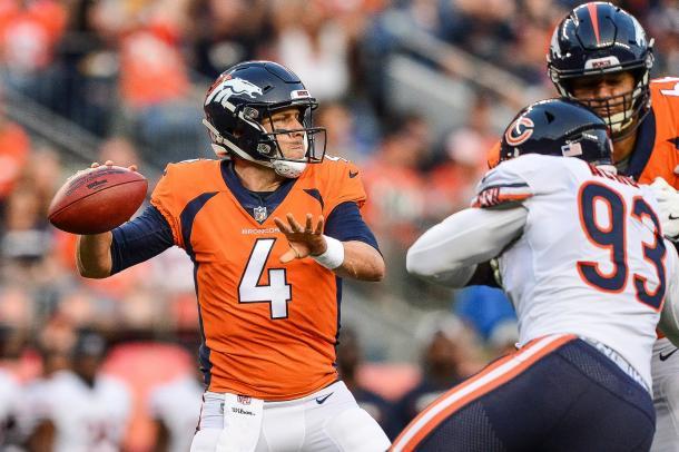 Streaming Quarterbacks: Week 14 Targets