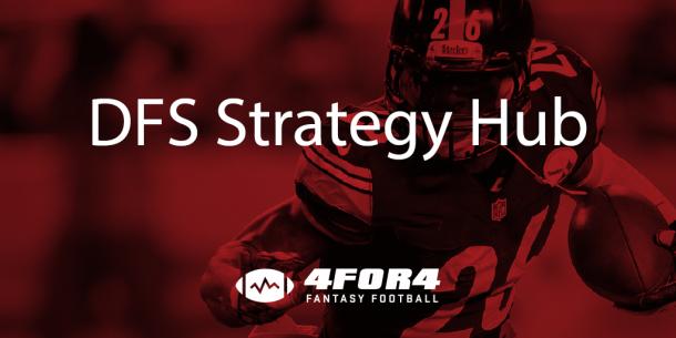 DFS Strategy Hub