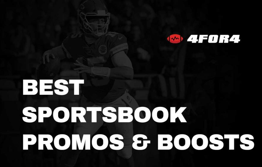 NFL Week 2: Best Sportsbook Promos and Boosts (Ranked)