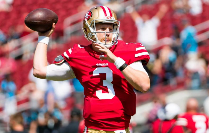 DFS Projected Ownership Analysis: Week 8