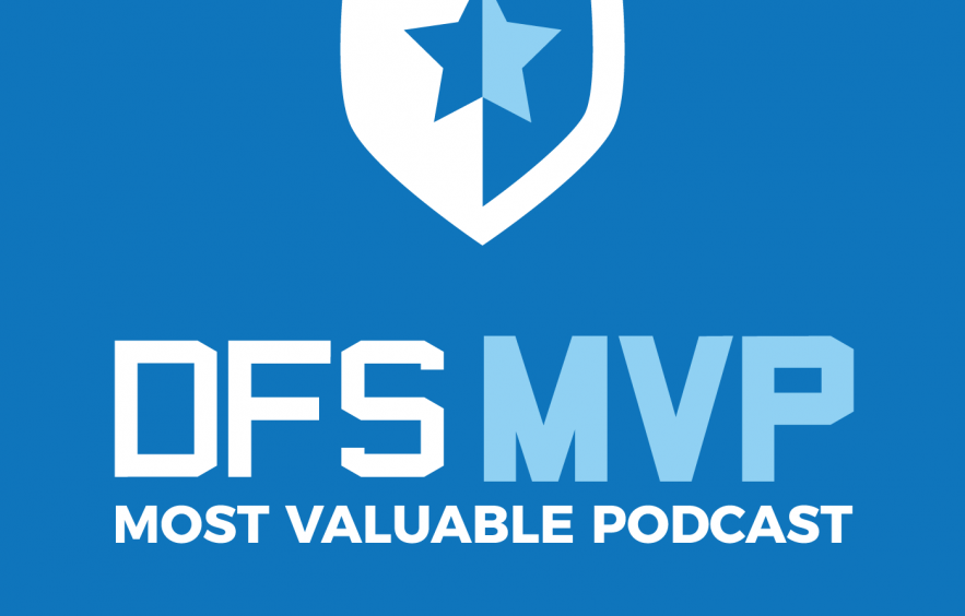 DFS MVP Podcast: Exploiting Vegas Lines: Game Script and Stacking