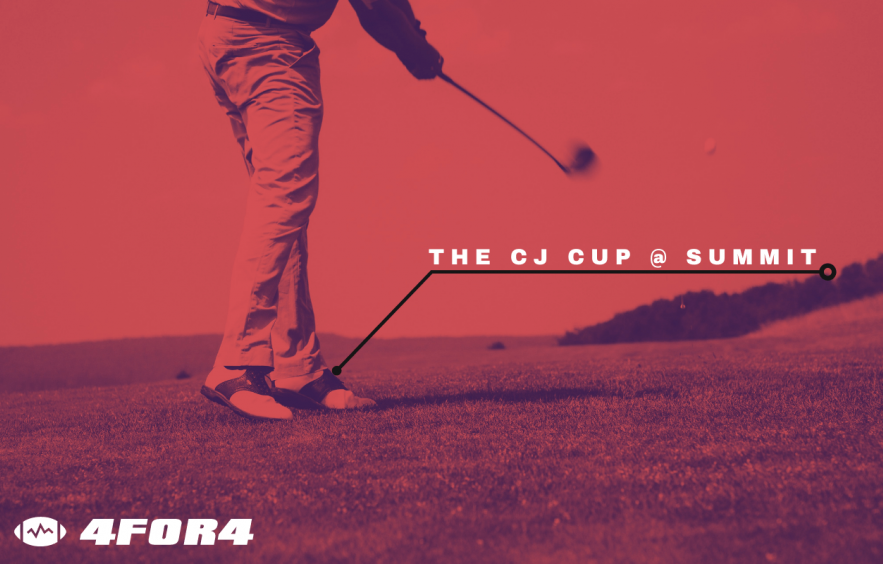 2021 CJ Cup Preview