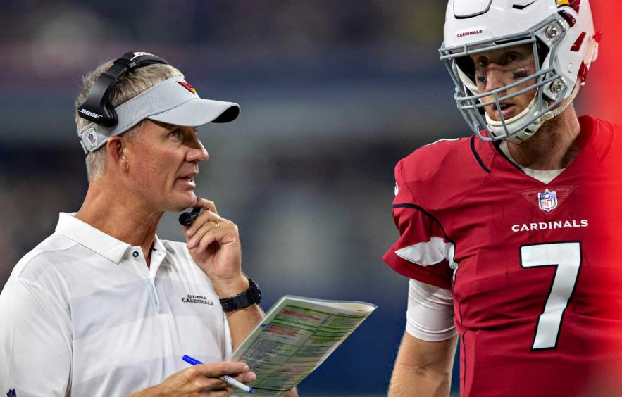 Mike McCoy's Impact on the Cardinals' 2018 Fantasy Outlook
