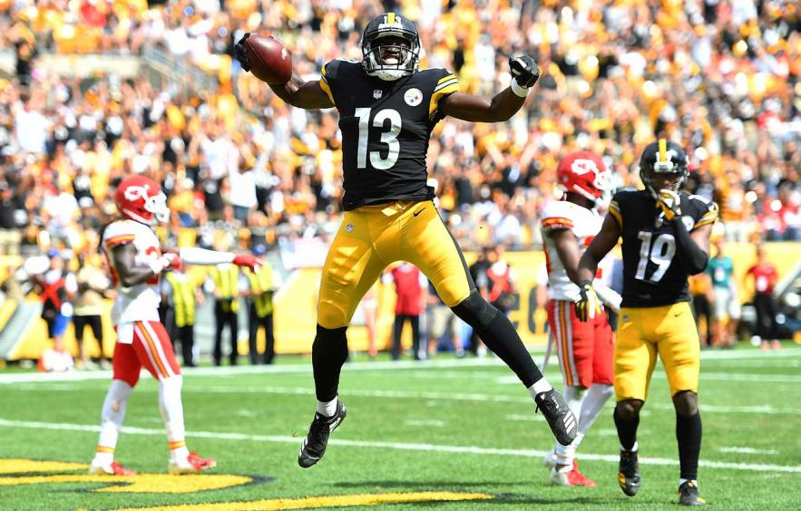 Is James Washington About to Break Out?