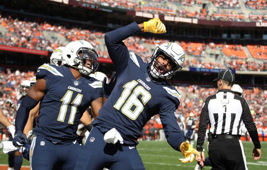 How Tyrell Williams to Oakland Impacts Fantasy Football