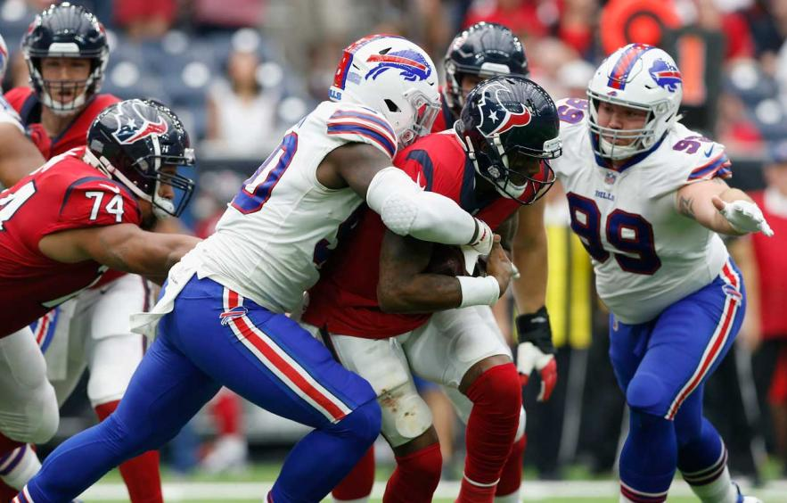 2019 Offensive Line Rankings: 22–32