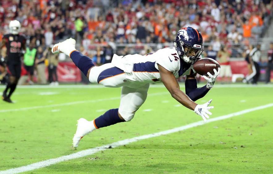 Week 2 Preseason NFL DFS: Monday Slate