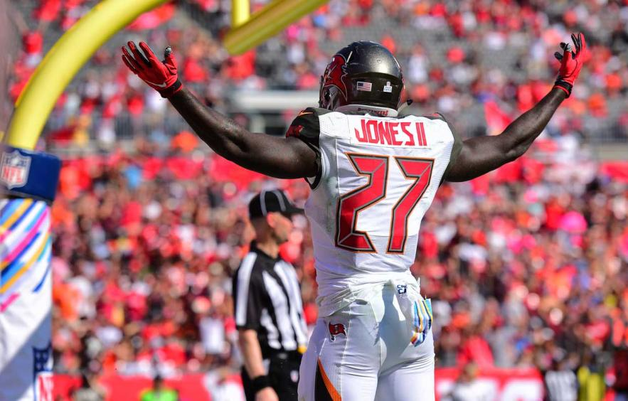 Waiver Wire Watch: Week 10 Targets