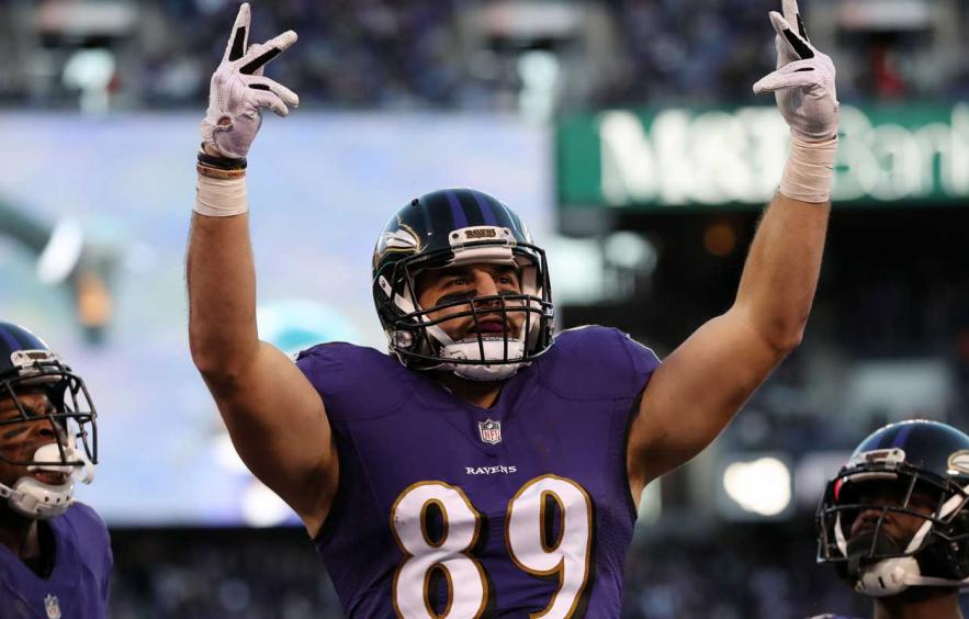 Streaming Tight Ends: Week 3 Targets