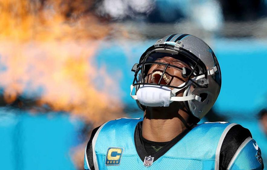 The Top DFS Contrarian Stacks: Week 1