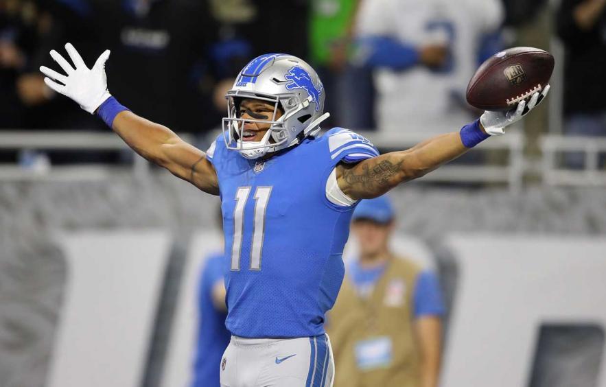Marvin Jones: The Most Valuable Detroit Lions Receiver