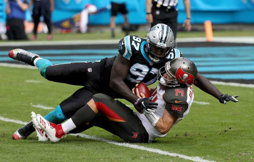IDP Waiver Wire: Week 1 Pickups and Matchup Plays