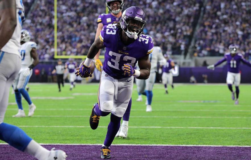 Monday Night DFS Single-Game Breakdown: Vikings at Seahawks