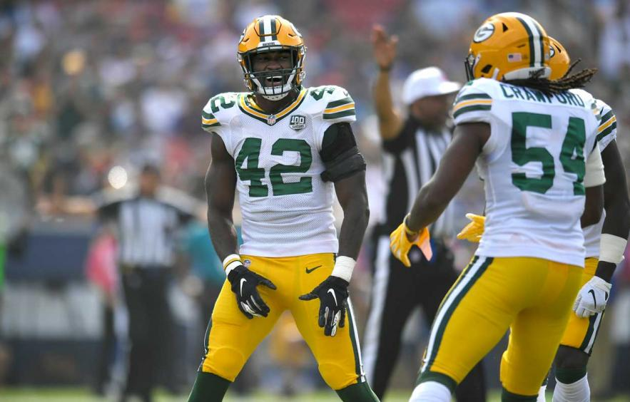 7 Breakout Linebackers To Target in 2019 IDP Leagues