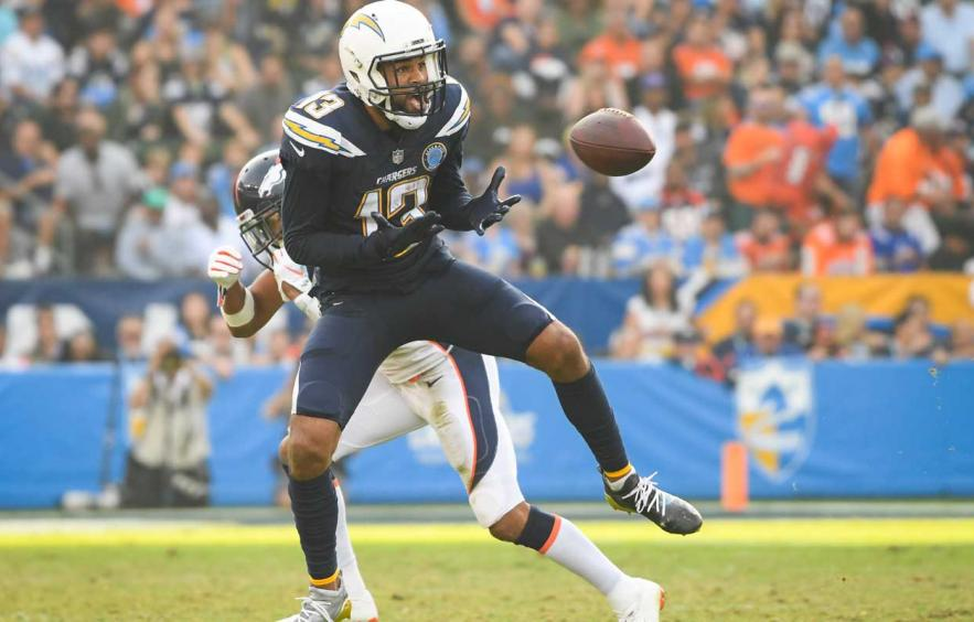 Monday Night DFS Single-Game Breakdown: Chiefs at Chargers