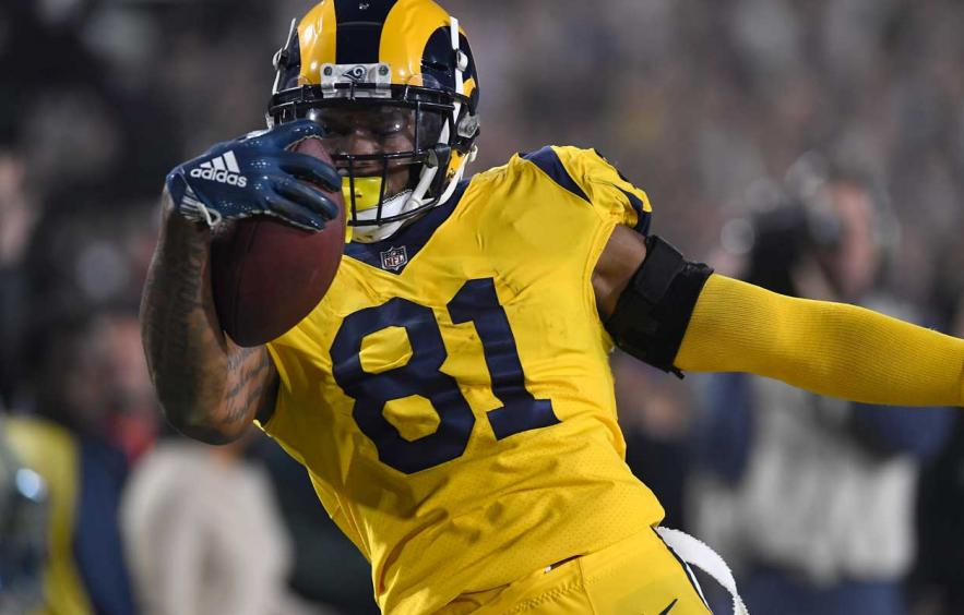 4 Free Tight Ends That Could Help You Win $500k