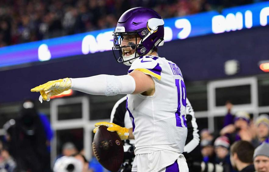 Monday Night DFS Single-Game Breakdown: Packers at Vikings