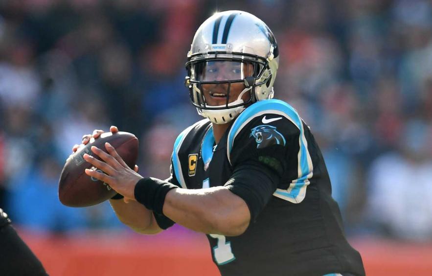 NFL Week 7 Betting Preview & Picks