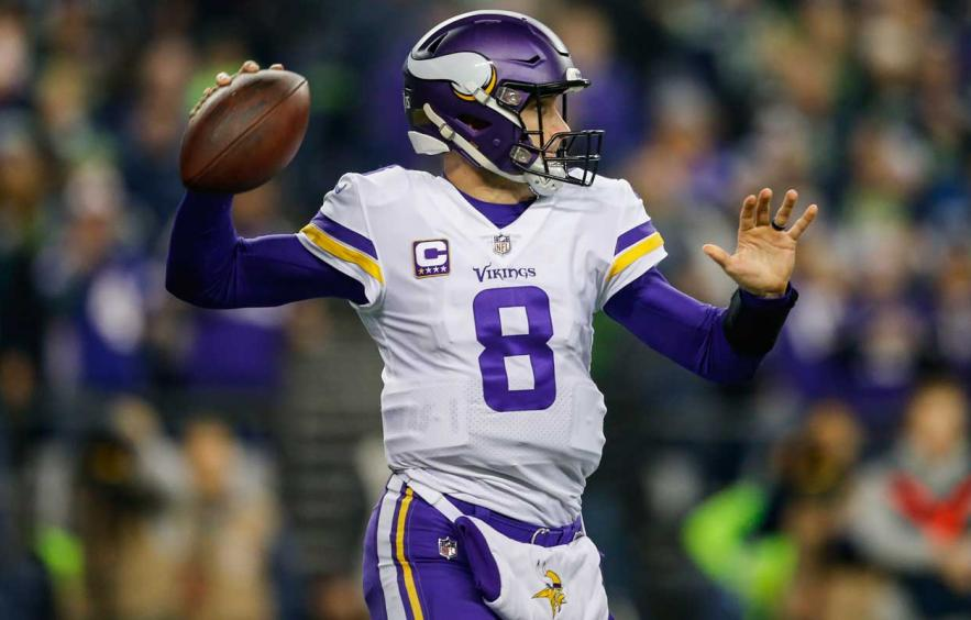 Vikings-Seahawks Betting Preview & Pick: Too Risky to Bet against 12th Man?