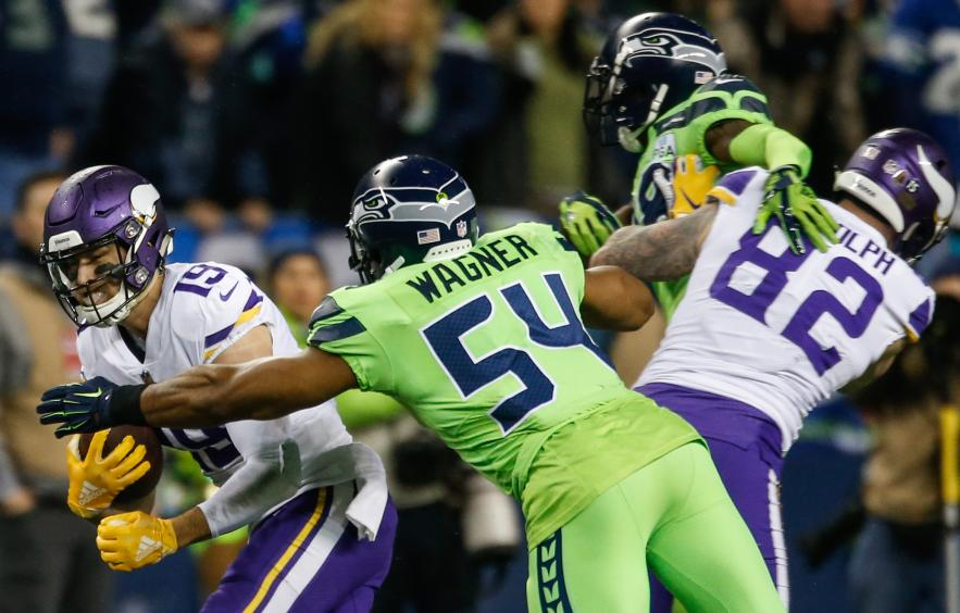 Three-Down Linebackers for 2019 IDP Leagues (Updated Weekly)
