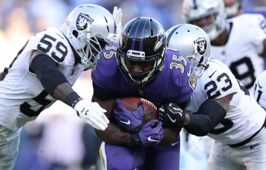 Waiver Wire Watch: Week 17 Targets