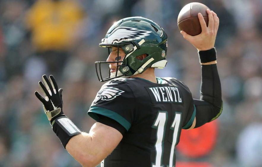 A First Look at DraftKings Week 1 Pricing