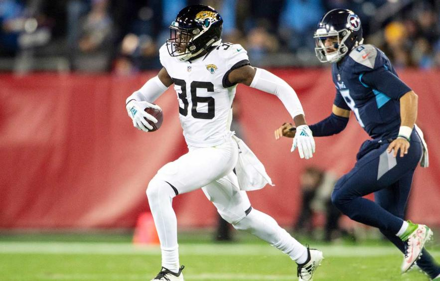 5 Breakout Defensive Backs to Target in 2019 IDP Leagues