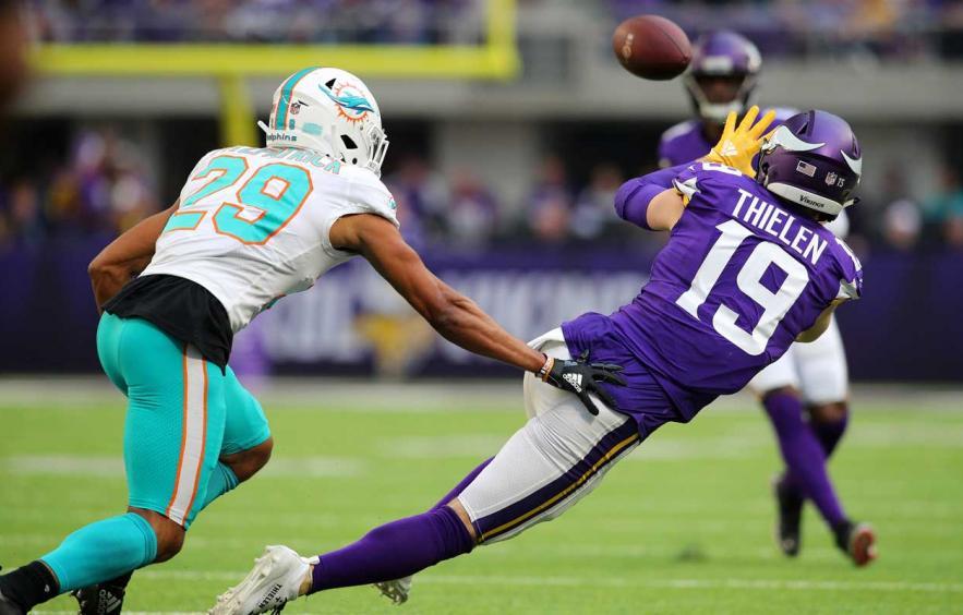 Wide Receiver vs. Cornerback Matchup Analysis: Week 7