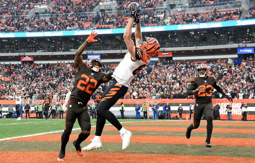 Streaming Tight Ends: Week 7 Targets