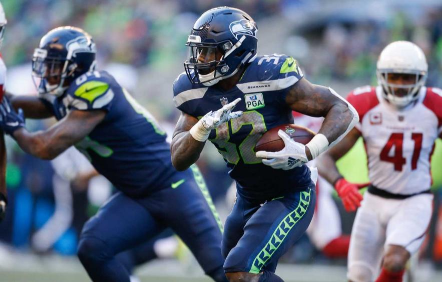 The RB-DEF Stack: Analyzing Game Script in NFL DFS