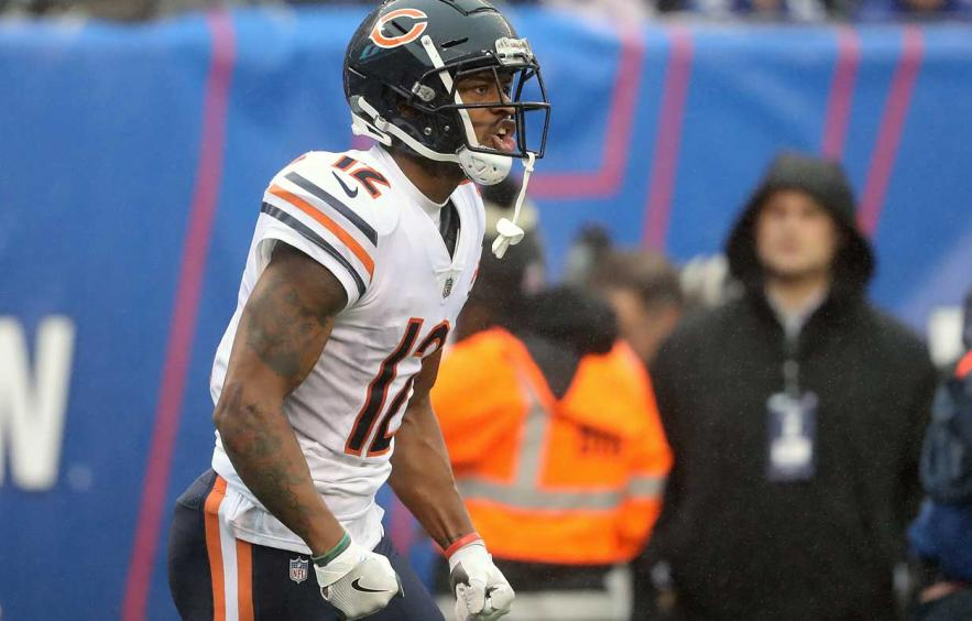 Trader's Alley: Week 4 Players to Buy Low, Sell High, Hold