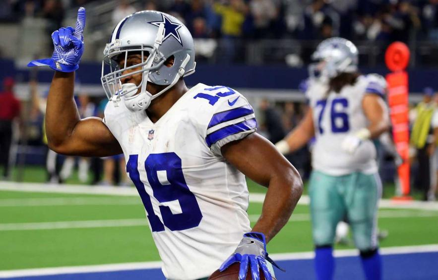 Sunday Night DFS Single-Game Breakdown: Eagles at Cowboys