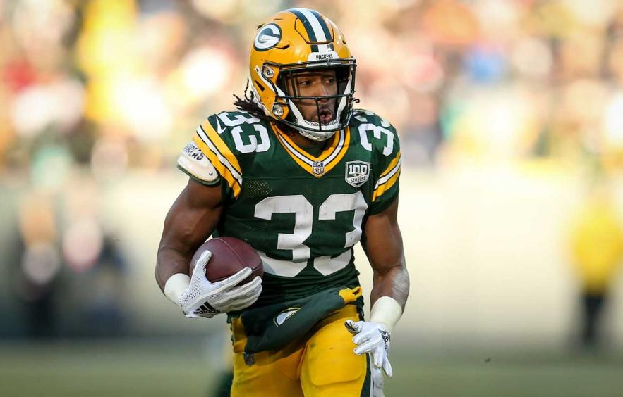 Sunday Night DFS Single-Game Breakdown: Packers at 49ers