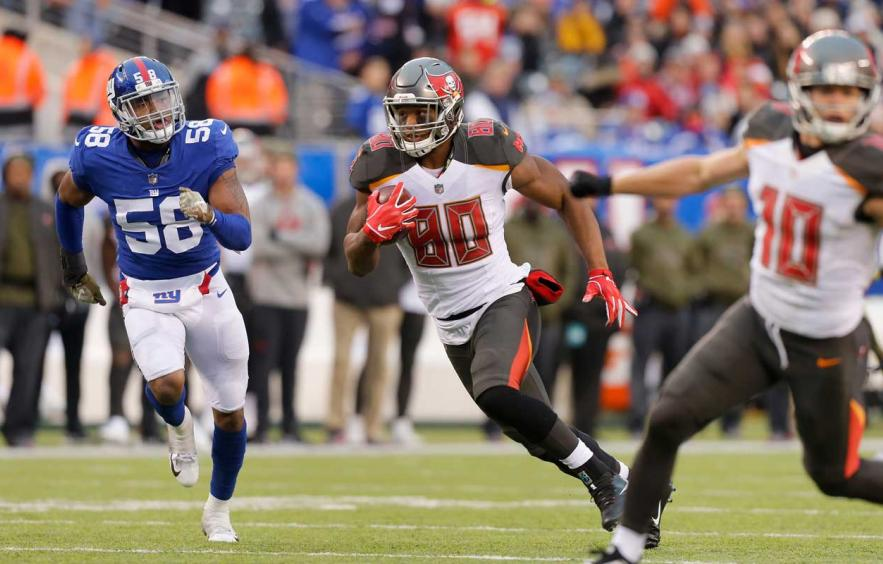 O.J. Howard is a Tight End Worth Paying For