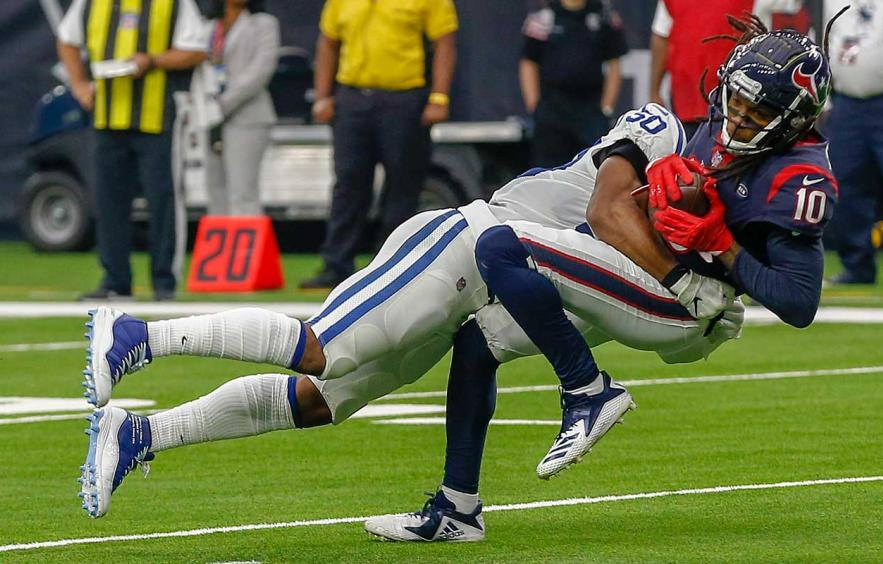 IDP Waiver Wire: Week 5 Pickups and Matchup Plays