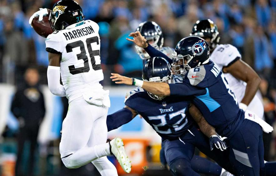 IDP Waiver Wire: Week 15 Pickups and Matchup Plays