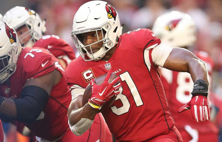 DFS Projected Ownership Analysis: Week 1