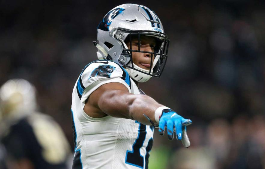 D.J. Moore Can Be a Top-20 Fantasy Wide Receiver