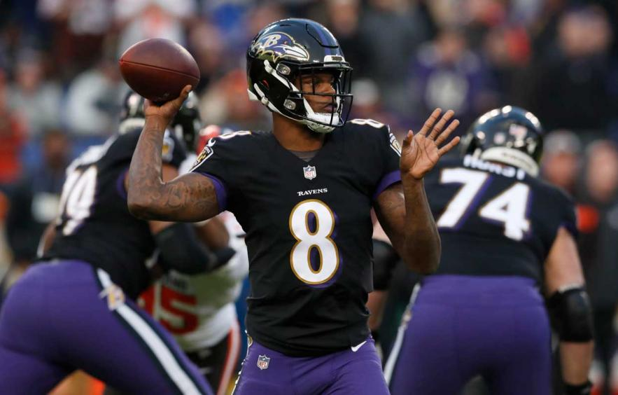 Primetime DFS Slate Breakdown: Week 16 - Saturday Edition