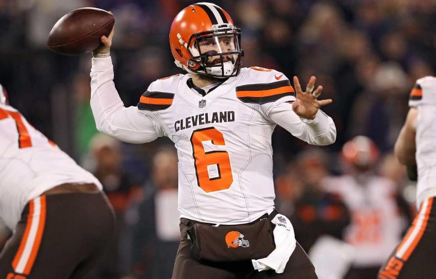 Monday Night DFS Single-Game Breakdown: Browns at 49ers