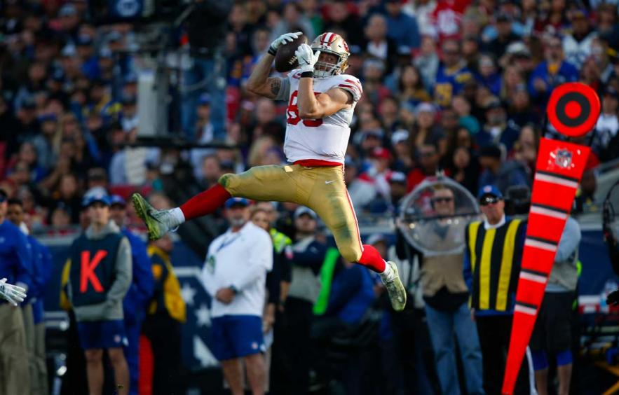 Tight End Sleepers, Values, and Targets