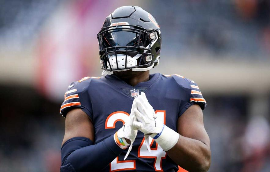 The Top DFS Running Back and Defense Stacks: Week 3