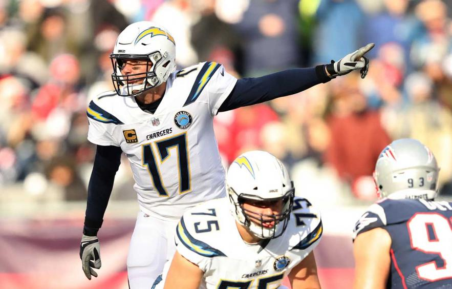 The Top DFS Contrarian Stacks: Week 8