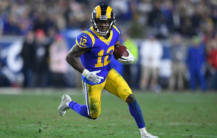 Sunday Night DFS Single-Game Breakdown: Seahawks at Rams